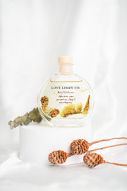 Valley of Dreams Reed Diffuser 80ml