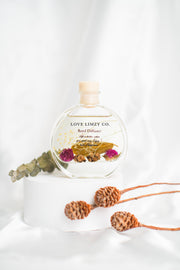 The Age of Rose Reed Diffuser 80ml