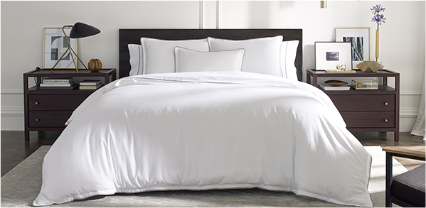 white bed 1