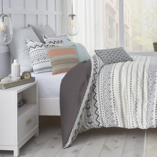 Abstract Aztec Duvet & Comforter