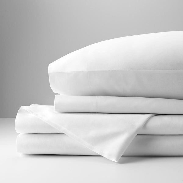 USDA Certified Organic Cotton Sateen Sheet Set