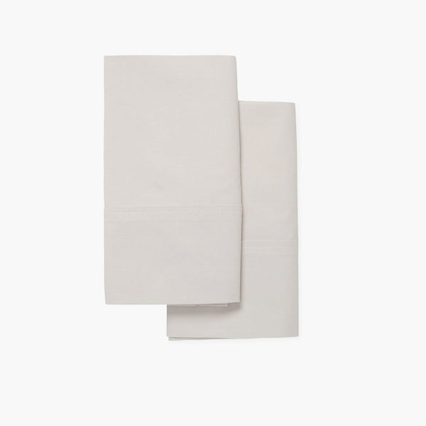 Organic Pillowcase Pair