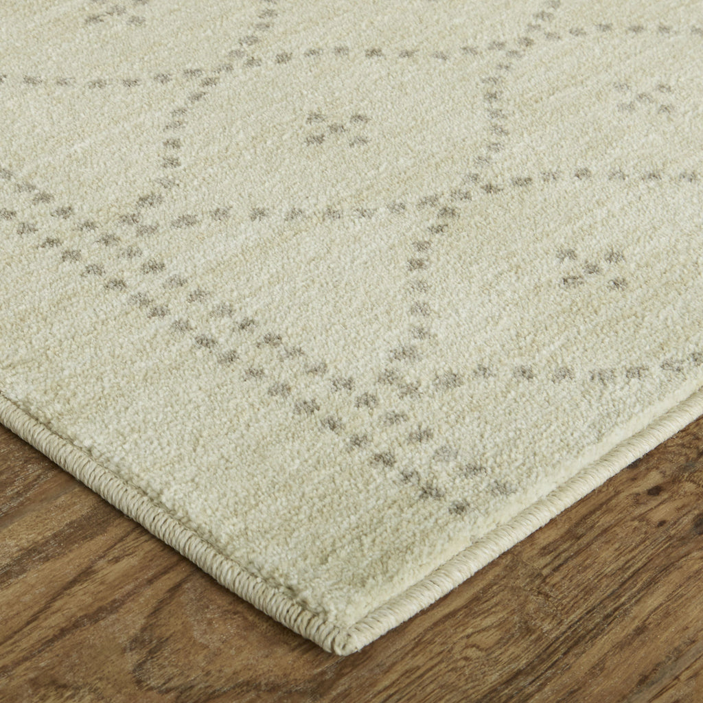 Palais Area Rug in Beige