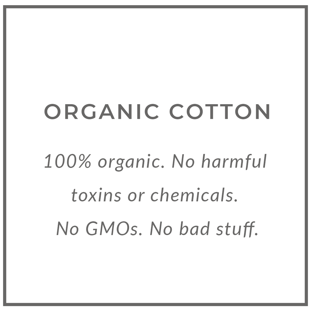 BrowseMedia- Organic Cotton