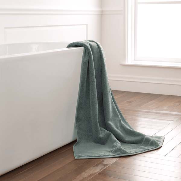 Organic Cotton Bath Sheet