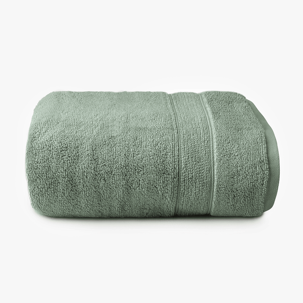 Organic Limited Edition Cotton Bath Sheet