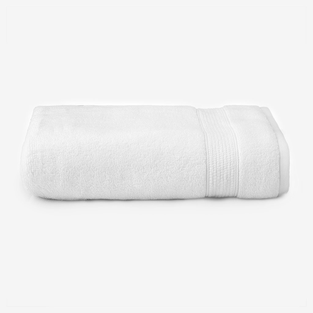 Organic Cotton Bath Towel