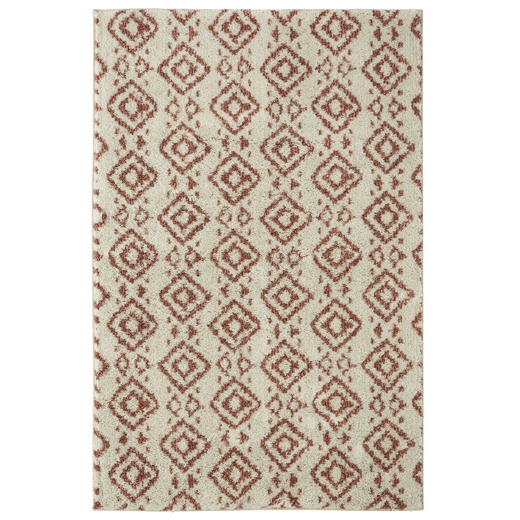Tangier Rug Under The Canopy