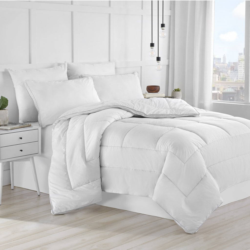 shipping product cotton bath comforter bedding canopy organic free under set mystic the