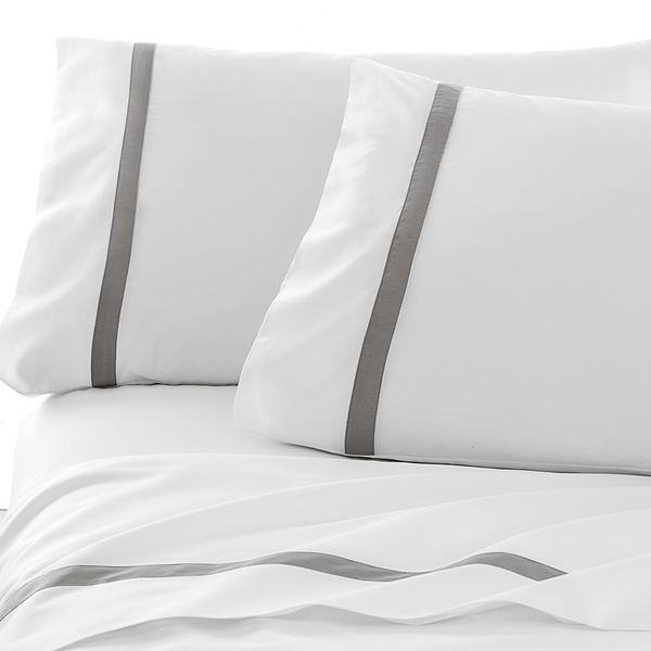 Hotel Border Sheet Set