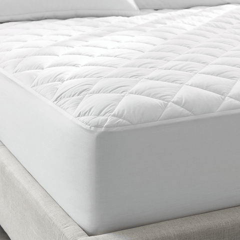 Organic Mattress Pad - Cal King Only