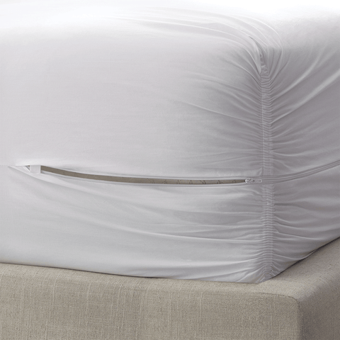 Organic Allergen Barrier Mattress Cover