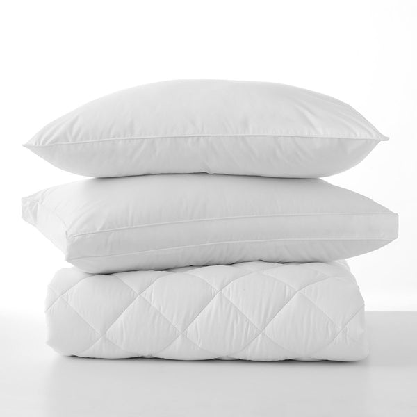 Organic Pillow (Set of 2)