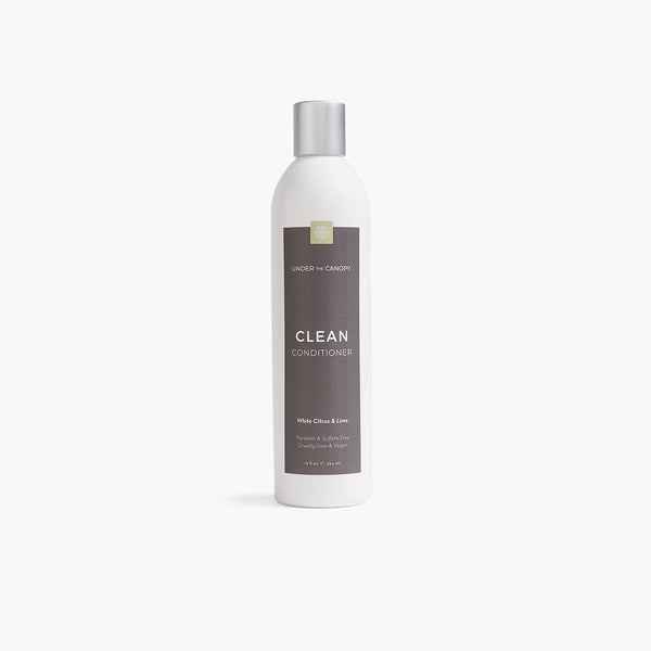 White Citrus & Lime Conditioner
