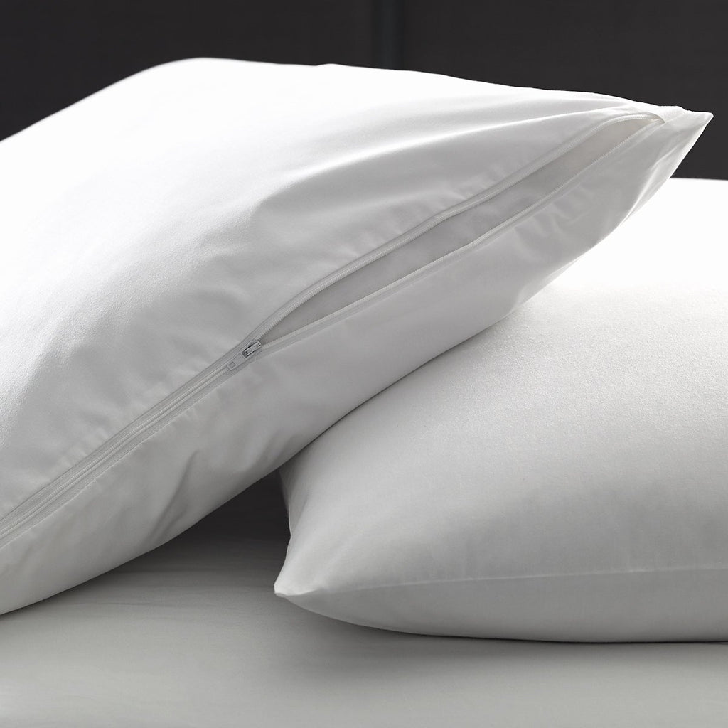 Organic Allergen Barrier Pillow Cover