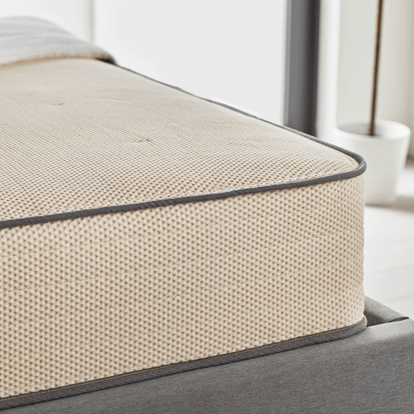 Hybrid Organic Latex Mattress