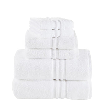 Organic Cotton Unity Towel 6-Piece Set