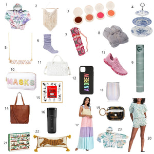 2021 worthy threads Mother's Day gift guide