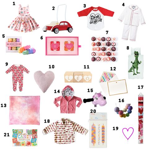 Worthy Threads Valentine's Day Gift Guide