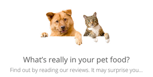 Pet Food Reviews Australia gives Frontier Pets 5 Stars