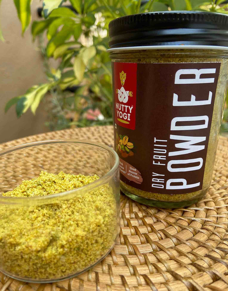 Nutri Dry Fruit Powder