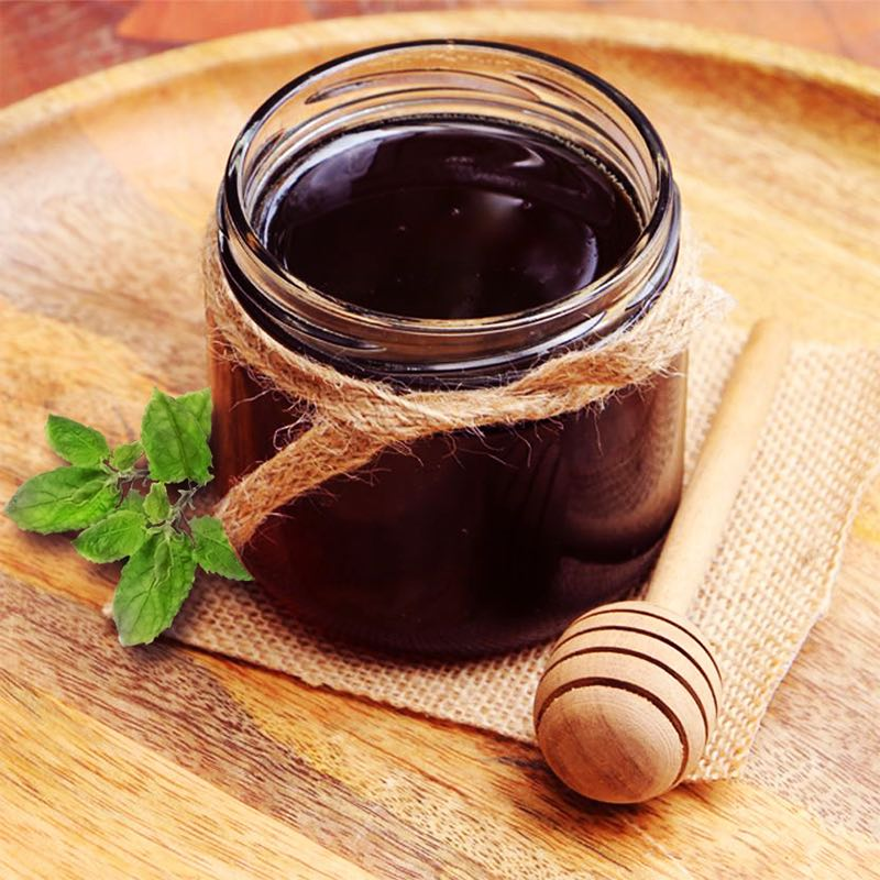 Tulsi Honey - Nutty Yogi