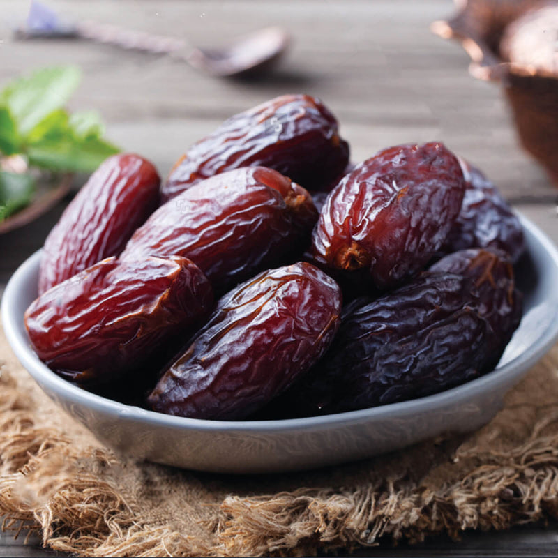 Original Medjool Dates.