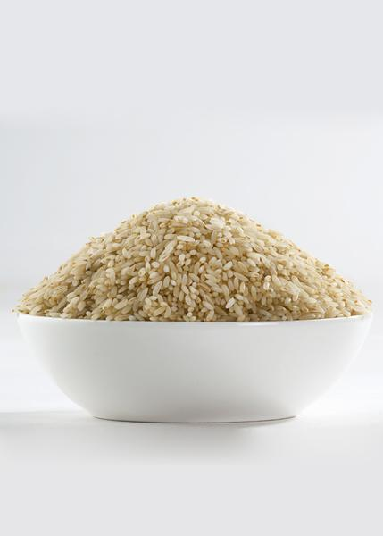 Organic Sona Masoori Rice (Unpolished)