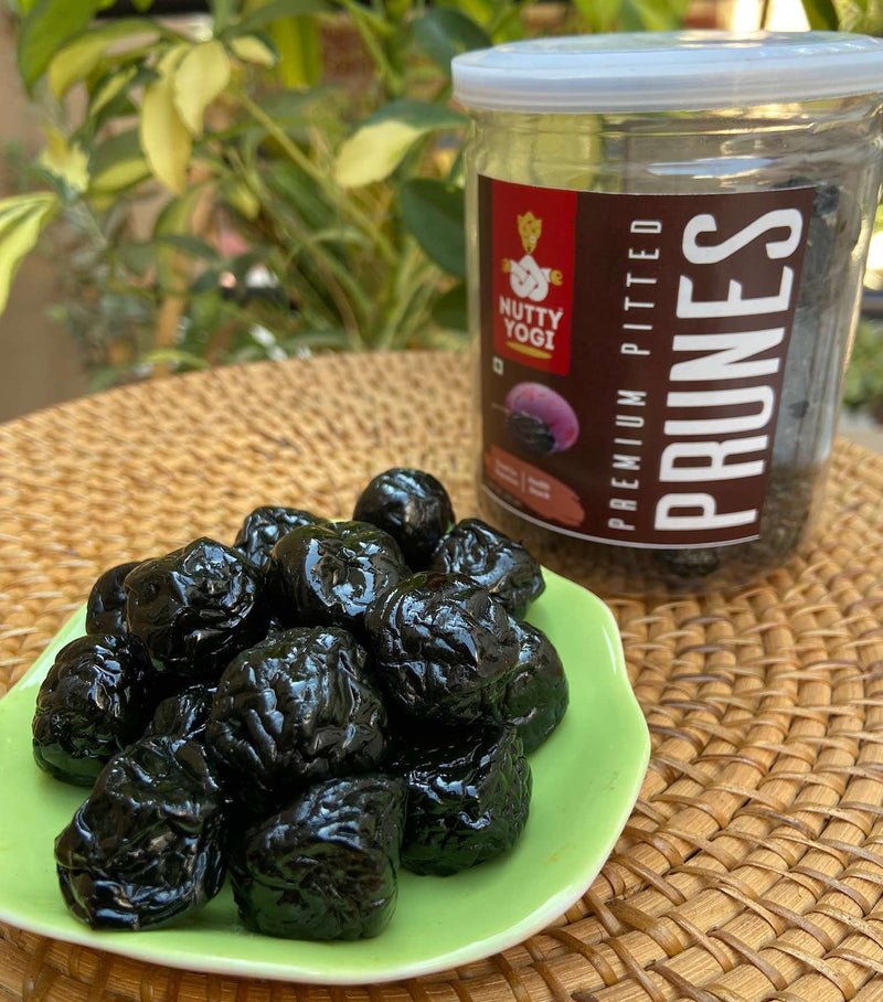 Premium Pitted Prunes 250 gm