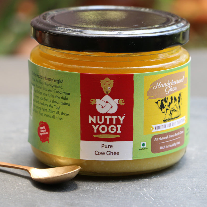 Pure Cow Ghee 250 ml.