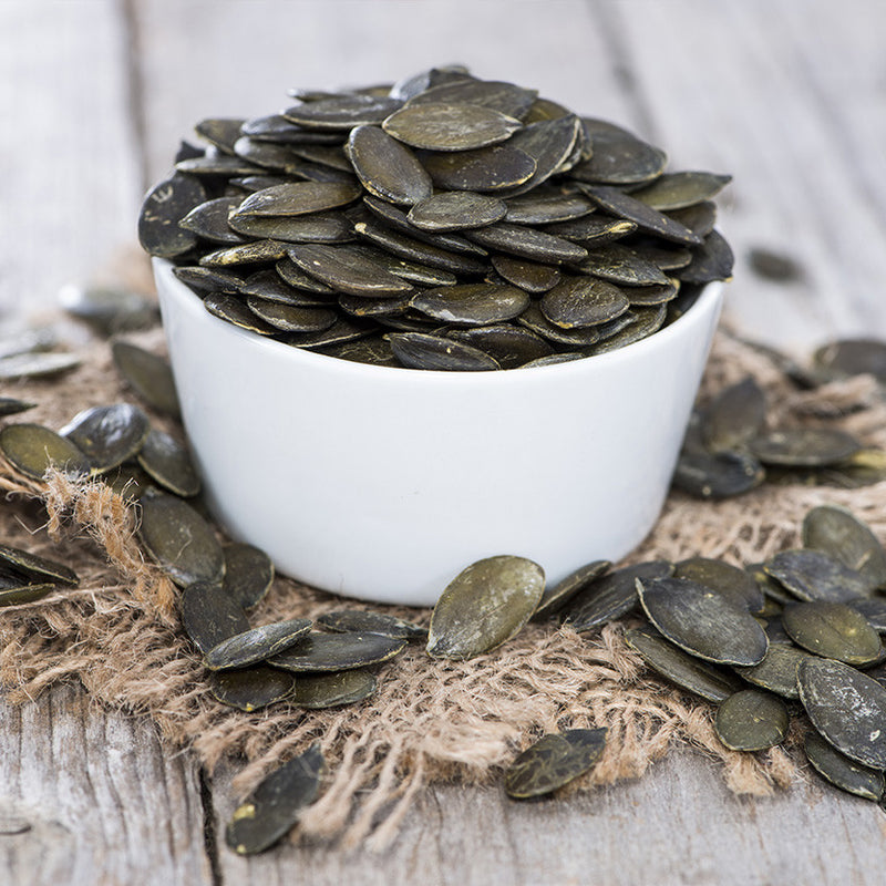 Sour Cream Onion Pumpkin Seeds