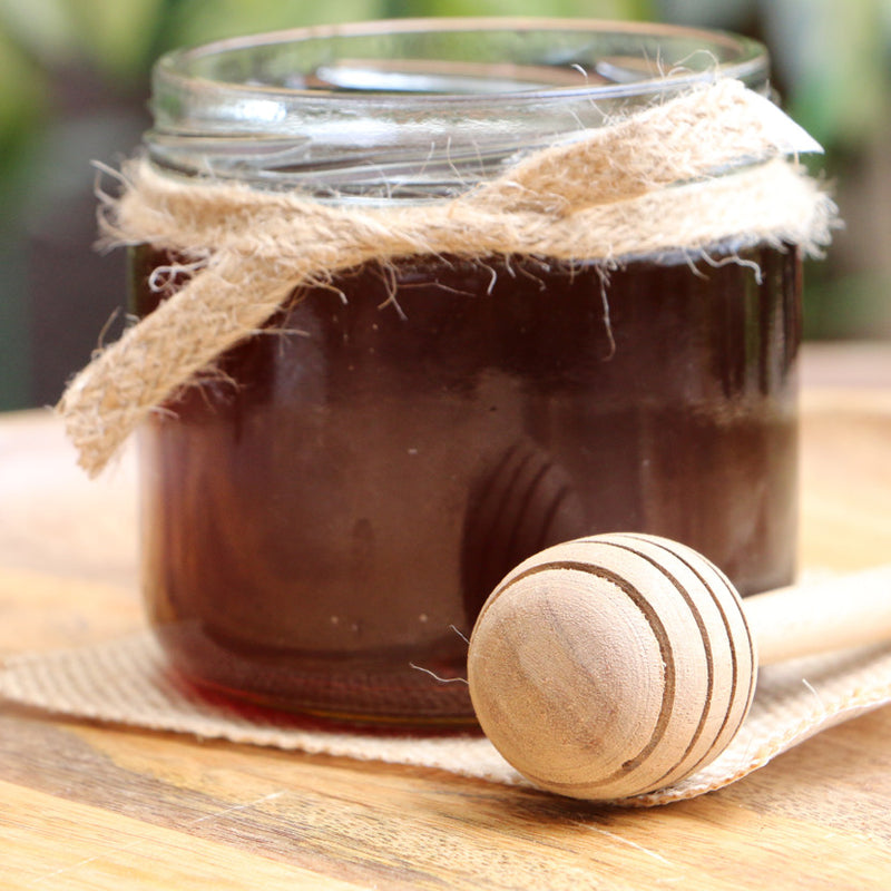 Wild Forest Raw Honey - Nutty Yogi