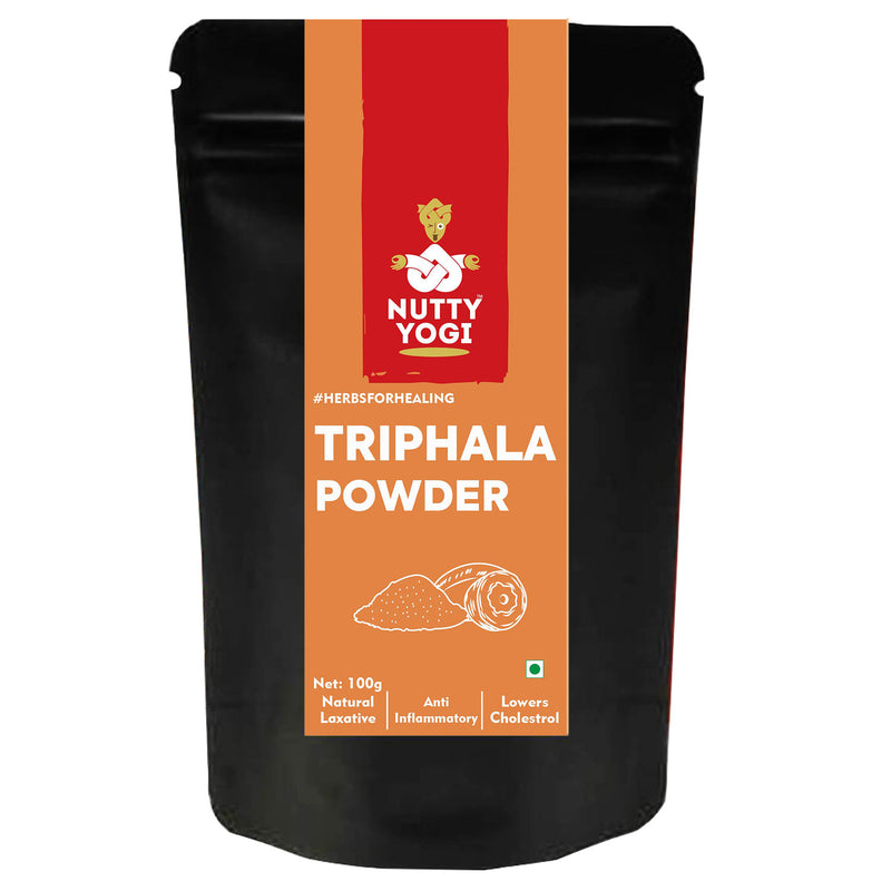 Triphala Powder 100 gm.