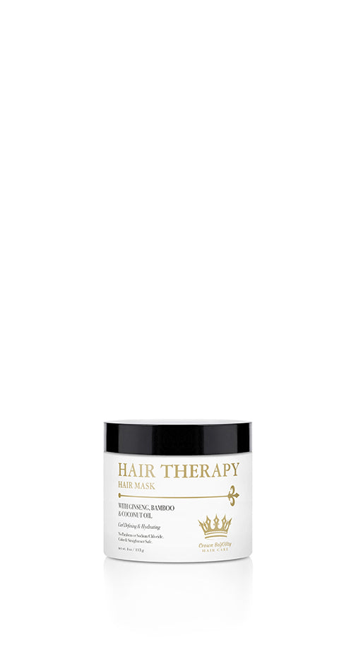 Hair Therapy Hair Mask - Beyoutiful Hair by Nicky