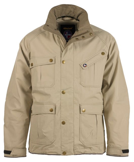 Ebbelsen Trek MKII Safari jacket