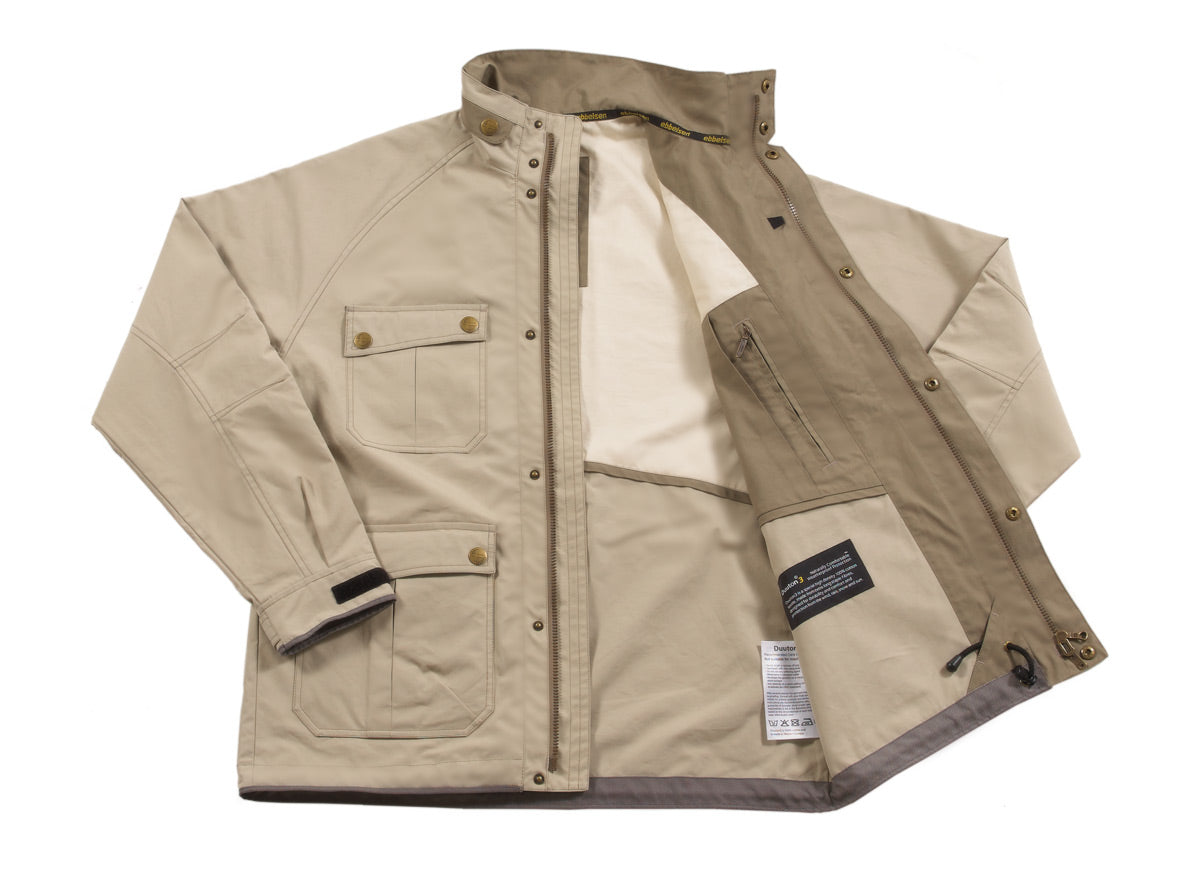Ebbelsen travel trekking jacket