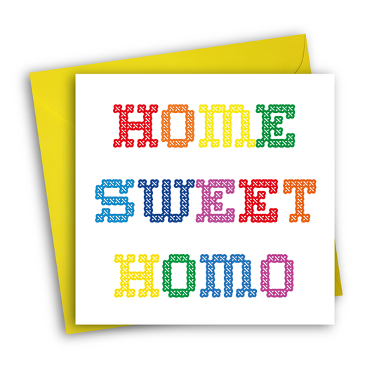 HOME-SWEET-HOMO
