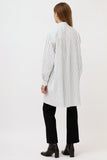 Tenebaum shirt dress