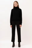 Charlie Wool Turtle Neck