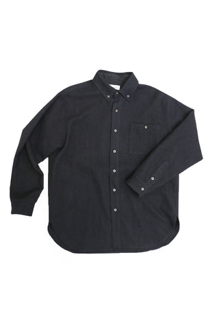 Fargo wool shirt
