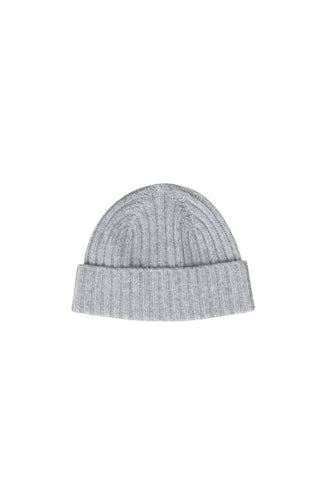 Calluna Wool Hat Grey Melange