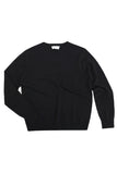 Marseille sweater black