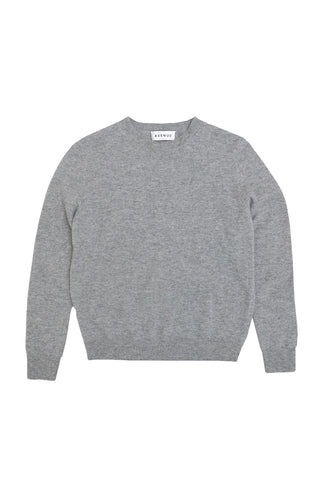 Marseille sweater grey