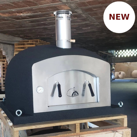 Traditional Wood Fired Brick Pizza Oven - Vision PRO