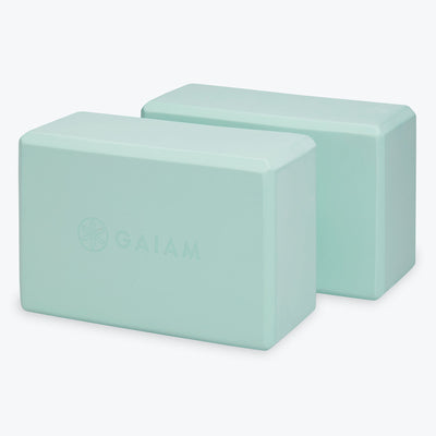 YOGA BLOCK 2-PACK - Hipimi