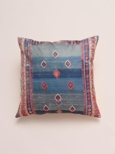 Tribal Pattern Cushion Cover 1pc - Hipimi