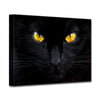 Ready2HangArt 'The Hypnotist of the Night' Canvas Wall Décor - Hipimi