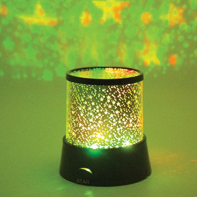 LED Starry Sky Galaxy Night Projector - Hipimi