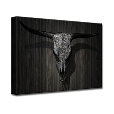 Ready2HangArt 'Born2BWild VIII' Canvas Wall Art - Hipimi