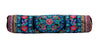 Floral Embroidered Yoga Mat Bag - Hipimi